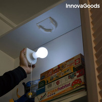 Kabellose Flexible LED LAMPE von InnovaGoods