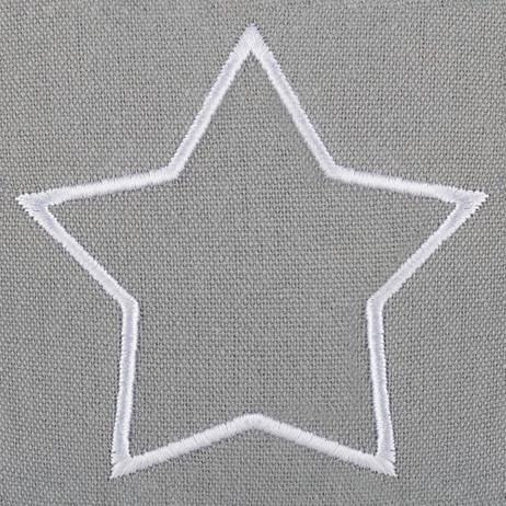 Sandsack mit Stern TÜRSTOPPER – Bild 4