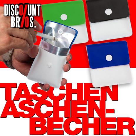 TASCHEN-ASCHENBECHER – Bild 1
