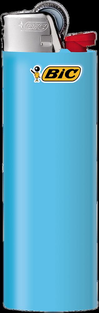 10 Stk. BIC® Einwegfeuerzeuge MAXI FEUERZEUGE farbig – Bild 6