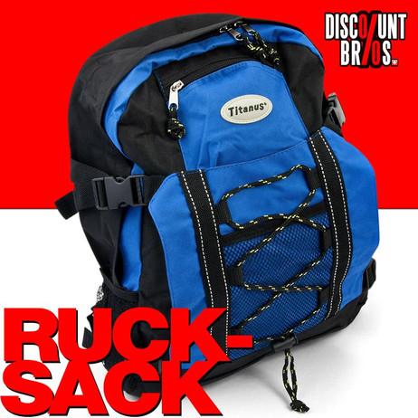 Rucksack REISERUCKSACK 12L