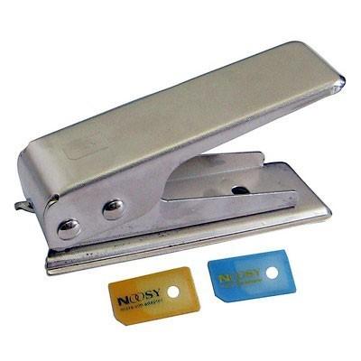 Micro SIM Stanzwerkzeug und SIM Karten Adapter für iPad und iPhone 4 / 4S