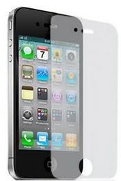 SCHUTZFOLIE für iPhone 4 und 4S