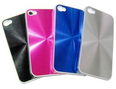 SCHUTZ-HÜLLE / Case für iPhone 4 4s – Bild 3