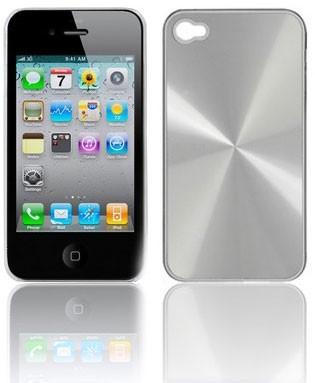 SCHUTZ-HÜLLE / Case für iPhone 4 4s – Bild 2