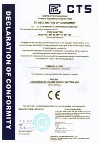 10 × Permanent Fix-Adapter Stecker SCHUKO (Typ F CEE 7) zu Schweiz (T11) 2-polig teilisoliert