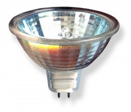 HALOGEN-LAMPE Reflektorlampe Leuchtmittel 50Watt 50mm 2er-Pack