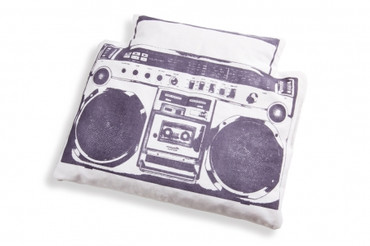 Cherry Pit Pillow Hot & Cool - Ghettoblaster
