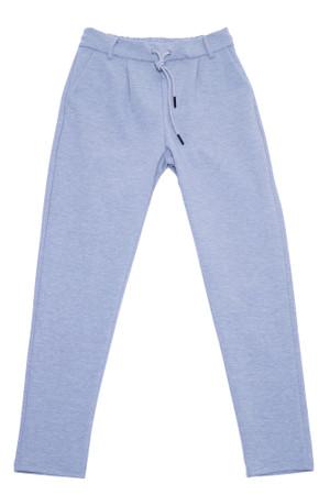 Damen elegante Hose mit Kordelzug Damenhose Stretch High Waist Damenhose mit hohem Bund Pants – Bild 12