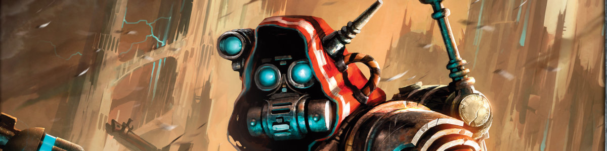 Adeptus Mechanicus Warhammer 40.000 Warhammer 40k Tabletop Game
