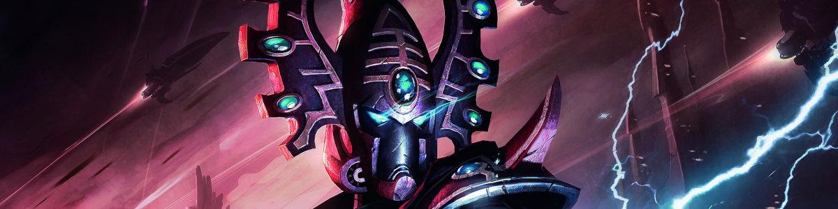 Eldar Aeldari Craftworlds Warhammer 40.000 Warhammer 40k Tabletop Game