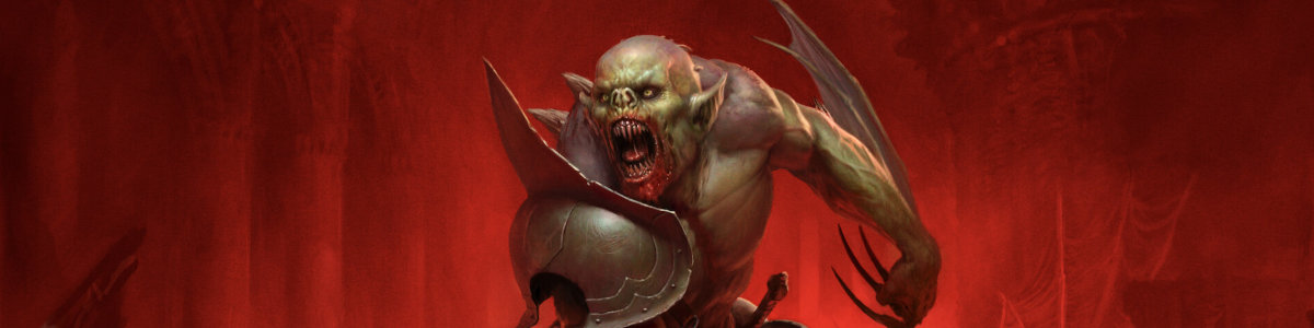 Flesh-eater Courts Grand Alliance of Death Age of Sigmar Tabletop Game