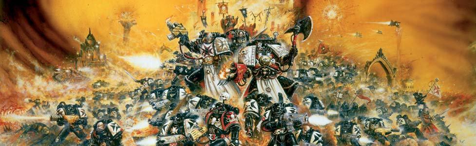 Space Marines Warhammer 40.000 Warhammer 40k Tabletop Game