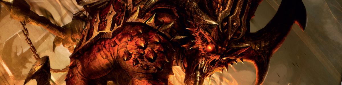 Chaosdämonen Chaos Demons Warhammer 40.000 Warhammer 40k Tabletop Game