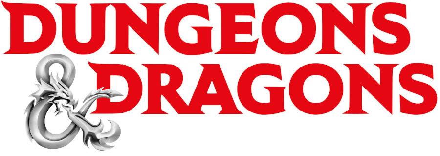 Dungeons & Dragons Rollenspiel