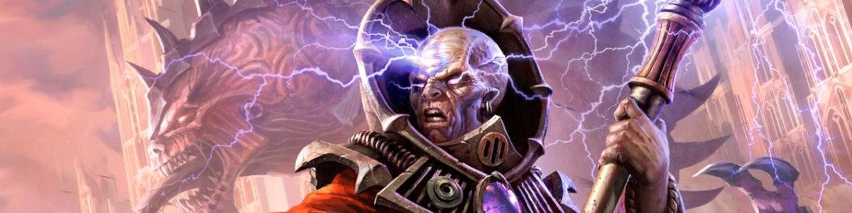 Genestealer Cults Warhammer 40.000 Warhammer 40k Tabletop Game