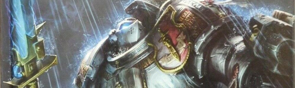 Grey Knights Warhammer 40.000 Warhammer 40k Tabletop Game