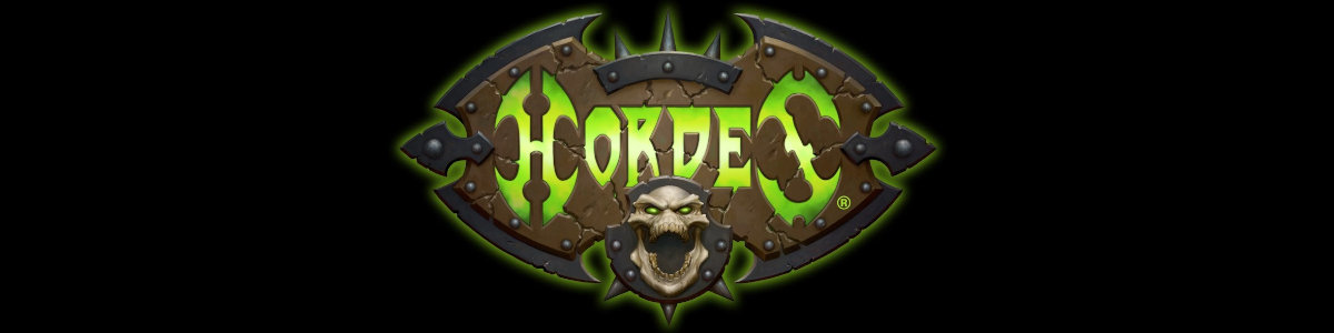 Hordes Tabletop Game Privateer Press