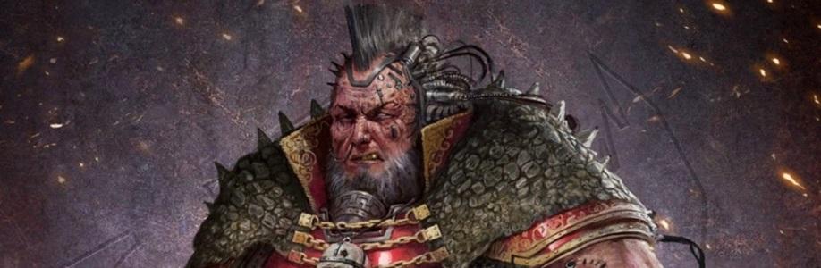 Haus Goliath Necromunda Tabletop Game