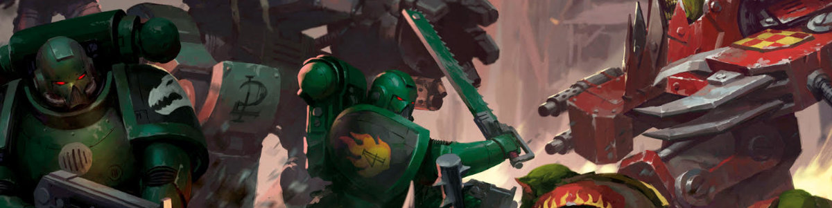 Salamander Space Marines Warhammer 40.000 Warhammer 40k Tabletop Game