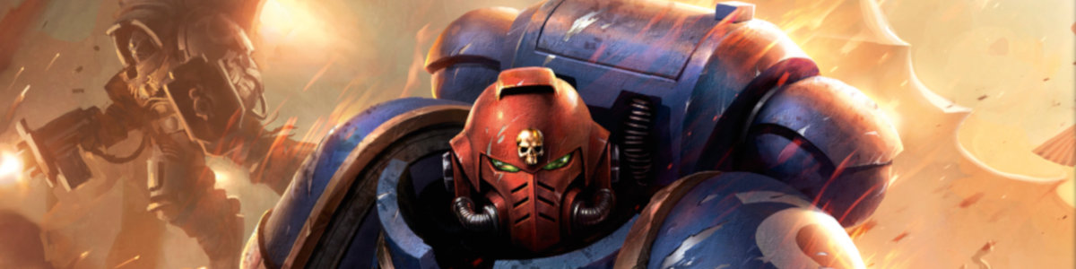 Ultramarines Space Marines Warhammer 40.000 Warhammer 40k Tabletop Game