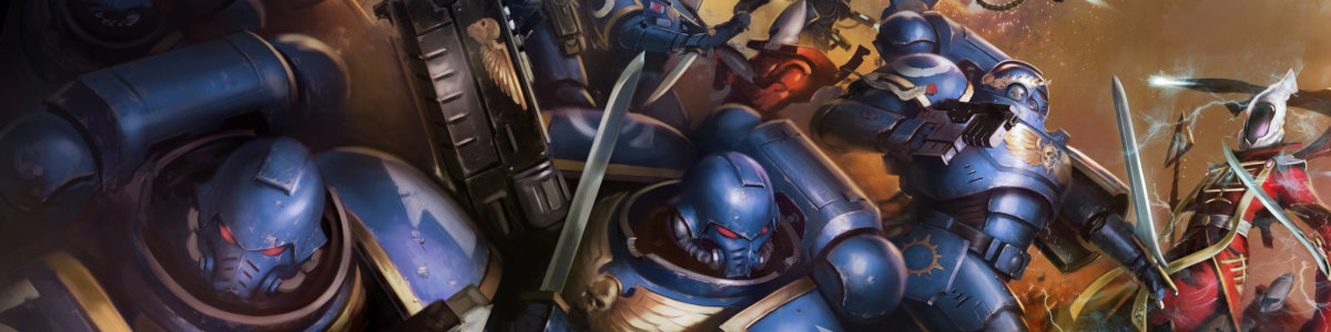 Space Marines Warhammer 40.000 Warhammer 40k Tabletop Game