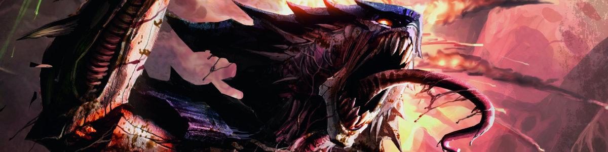 Tyraniden Tyranids Warhammer 40.000 Warhammer 40k Tabletop Game