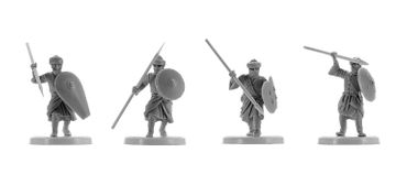 V&V Miniatures Arab Infantry 1