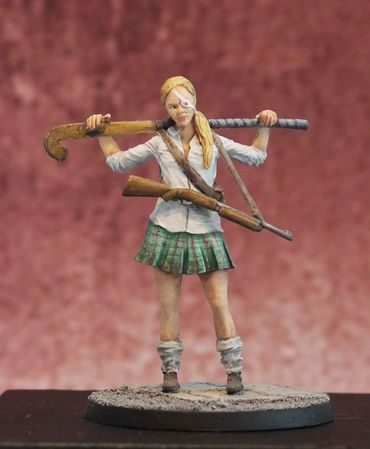Kate 1/35 (54mm)