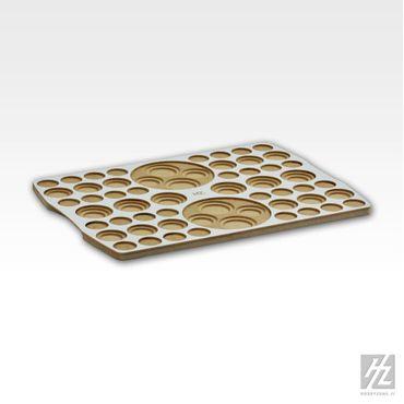 Turnier Miniaturen Tablett Ver. 1 (Tournament Tray) – Bild 1