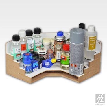 Eck Flaschen Modul (Corner Bottles Module) MWS – Bild 2