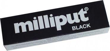 Milliput Modelliermasse Black 113.4g (Epoxy Putty)