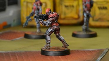 Nomads Intruders (HMG) – Bild 2