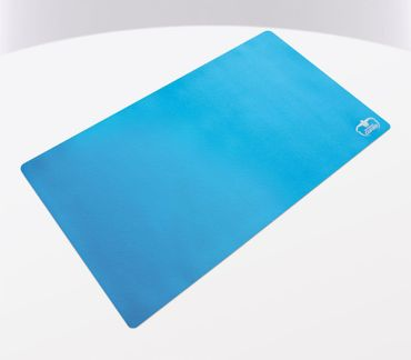Spielmatte Monochrome Königsblau 61x35cm – Bild 1