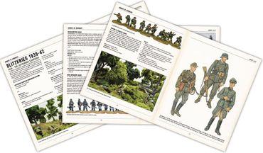 Bolt Action Armeebuch - Deutschland (Deutsch) – Bild 2