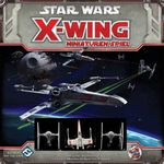Star Wars X-Wing Grundspiel (Deutsch) 001