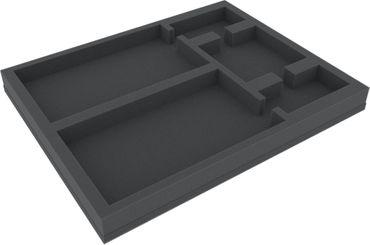 Full-Size Schaumstoffeinlage 35 mm für Zombicide Spielbögen und Zubehör – Bild 1