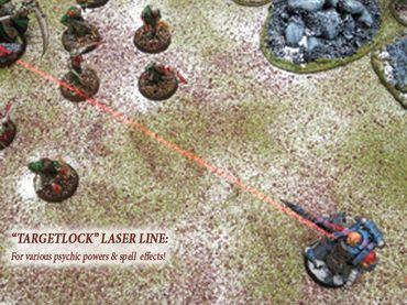 Laser Line Targetlock – Bild 3