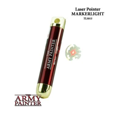 Laser Pointer Markerlight
