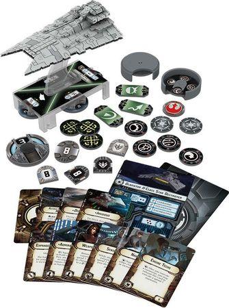 Star Wars Armada Sternenzerstörer der Gladiator-Klasse Erweiterung (Deutsch) – Bild 2