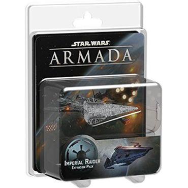 Star Wars Armada Imperiale Sturm-Korvette Erweiterung (Deutsch) – Bild 1