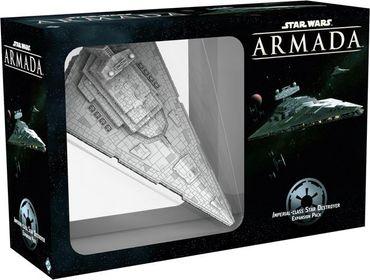 Star Wars Armada Sternenzerstörer der Imperium-Klasse Erweiterung (Deutsch)