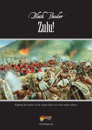 Black Powder - Zulu! Erweiterung (Englisch)