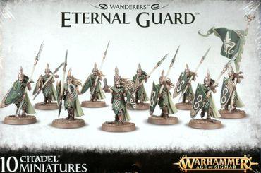 Wanderers Eternal Guard / Wildwood Rangers [GW WEB EXKLUSIV]