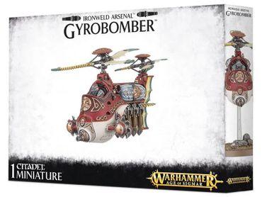 Ironweld Arsenal Gyrokopter / Gyrobomber [GW WEB EXKLUSIV]