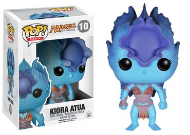 Funko POP! Magic Kiora Atua Series 2 #10
