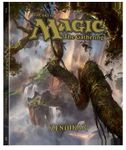 The Art of Magic The Gathering Zendikar (Englisch) 001