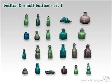 Flaschen und Flakons 1 (22)