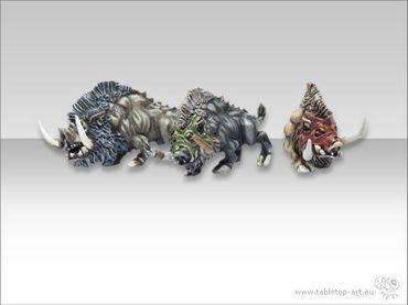 Giant Boar 2 (1) – Bild 2