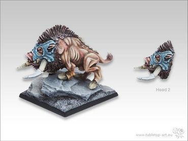 Giant Boar 2 (1) – Bild 1